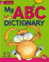Collins Children's Dictionaries - My ABC Dictionary: Big Book