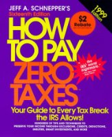 How to Pay Zero Taxes 1999 (Serial)