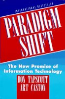 Paradigm Shift: New Promise of Information Technology