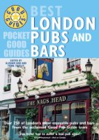Pocket Good Guide: Best London Pubs and Bars (Pocket Good Guides)