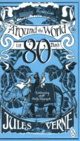 Around the World in Eighty Days (Penguin Classics)