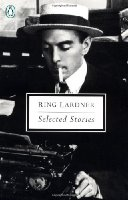 Lardner: Selected Stories (Penguin twentieth century classics)