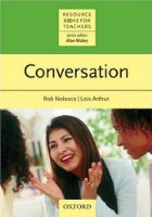 Conversation (Resource Books for Teachers)