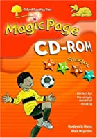 Oxford Reading Tree: MagicPage: Stages 6 - 9: Single CD-ROM