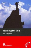 Touching the Void: Intermediate Level (Macmillan Reader) (Macmillan Readers)