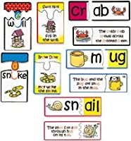 Blends at the Beginning (Marmaduke's Phonics)