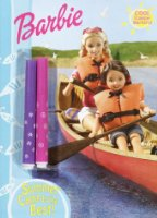 The Great Big Car and Truck Book (Barbie Golden Books)