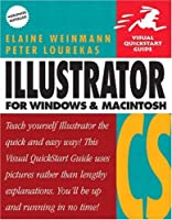 Adobe Illustrator for Windows and Macintosh (Visual QuickStart Guides)