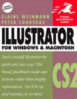 Illustrator CS2s for Windows and Macintosh (Visual QuickStart Guides)