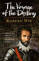 "The Voyage of the ""Destiny"" (A sceptre book)"