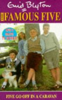 Five Go Off in a Caravan (The Famous Five TV tie-ins)