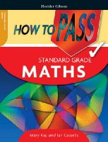 How to Pass Standard Grade Maths