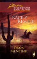 Race to Rescue (Love Inspired Suspense)
