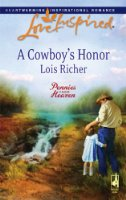 A Cowboy's Honor (Love Inspired)