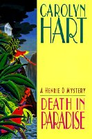 Death in Paradise: A Henrie O Mystery