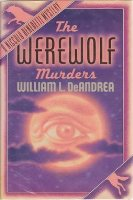 The Werewolf Murders: A Niccolo Benedetti Mystery
