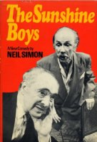 The Sunshine Boys: A New Comedy