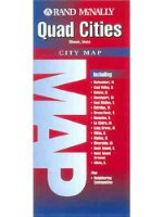 Quad Cities (City Maps-USA)