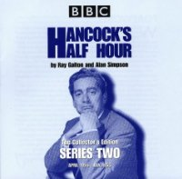 Hancock's Half Hour: Collector's Edition (Series Two: April 1955 - July 1955)