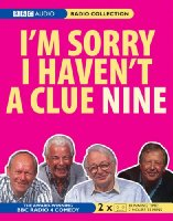 I'm Sorry I Haven't a Clue: v. 9 (Radio Collection)