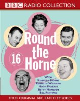"""Round the Horne"": v. 16 (Radio Collection)"