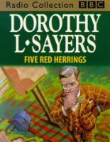 Five Red Herrings: Starring Ian Carmichael as Lord Peter Wimsey (BBC Radio Collection)