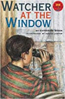 Longman Book Project: Fiction: Band 14: Watcher at the Window: Pack of 6
