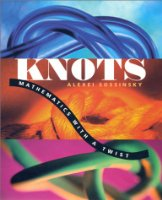 Knots: Mathematics with a Twist