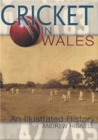 Cricket in Wales: An Illustrated History (Writing Wales in English)