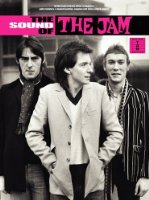 THE SOUND OF THE JAM TAB