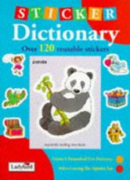 Sticker Dictionary (Ladybird Reference)
