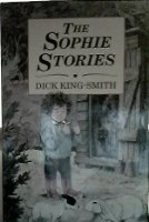 "The Sophie Stories: ""Sophie's Snail"", ""Sophie's Tom"" and ""Sophie Hits Six"""