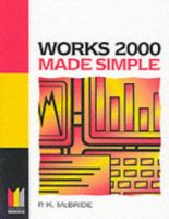 Works 2000 Made Simple (Made Simple Computing)
