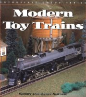 Modern Toy Trains (Enthusiast Color)