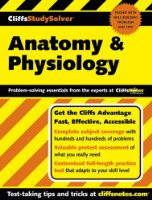 Anatomy and Physiology (CliffsStudySolver)