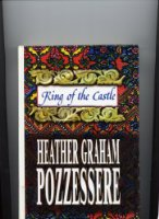 King of the Castle (G. K. Hall Romance)