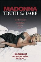 Madonna: Truth Or Dare [DVD] [1991] [Region 1] [US Import] [NTSC]