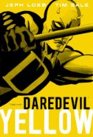 Daredevil Legends Volume 1: Yellow TPB: Yellow v. 1 (Daredevil; The Devil Inside and Out)