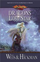 Dragons of a Lost Star: Vol 2 (Dragonlance)