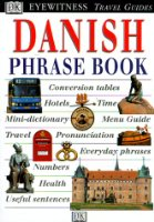 Danish Phrase Book (DK Travel Guides Phrase Books)