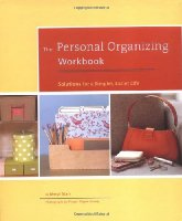 Personal Organizing Workbook