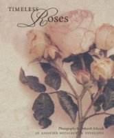 Notecards: Timeless Roses