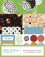 Dots and Jots (Mix and Match Stationary)