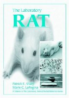 The Laboratory Rat (Laboratory Animal Pocket Reference)