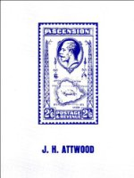 Ascension: The Stamps and Postal History