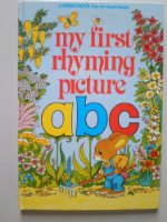 My First Rhyming Picture ABC (A Grandreams 'fun to learn' book)