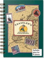 Traveller's Journal (Guided Journals)
