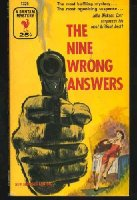 Nine Wrong Answers