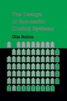 The Design of Automatic Control Systems (Radar Library)