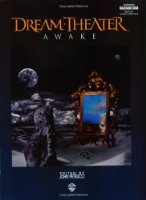 """Dream Theater"": Awake - Authentic Guitar-Tab Edition"